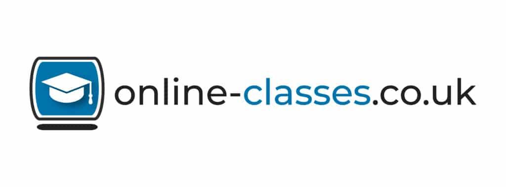 Online Classes Banner