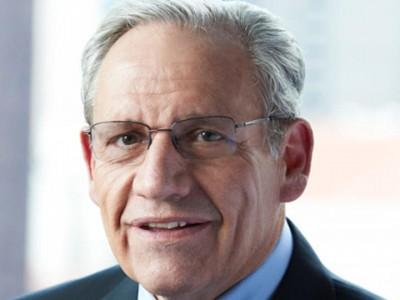Bob Woodward Masterclass