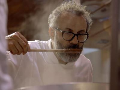 Massimo Bottura Masterclass